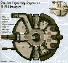 Star Wars Ship Floor Plans by A Smuggler U0027s Guide To Star Wars Ships Album On Imgur
