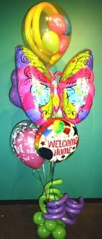 welcome home balloons delivery broward balloon delivery balloon supply same day delivery party