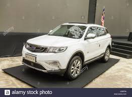 geely a zhejiang geely holding group co boyue sport utility vehicle
