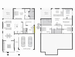 split level homes floor plans brady bunch house plans best of 50 awesome split level homes floor