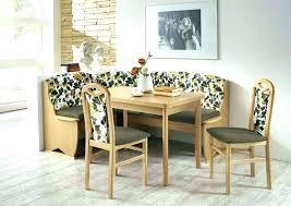 banquette cuisine coin repas table avec banc cuisine brainukraine me