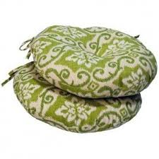 Outdoor Bistro Chair Pads Best 50 Greendale Home Fashions Cushions Foter