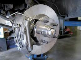 1966 mustang disc brakes how installing power front disc brakes on a 1967 ford mustang