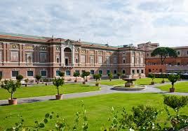 biglietti giardini vaticani i musei vaticano tour con tetto scoperto dei giardini