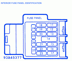 miata wiring diagram u0026 1994 mazda miata vent removal headunit