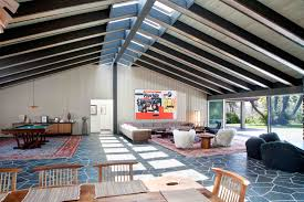Beverly Hills Celebrity Homes by The Very Best Celebrity Homes Of 2016 Curbed La