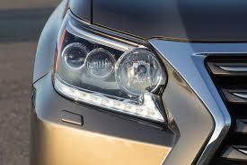 lexus sc300 headlight bulb size 2016 lexus gx460 quick take review automobile magazine