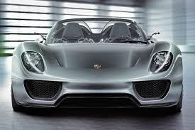 Porsche 918 Concept - porsche 918 spyder black front google search porsche 918