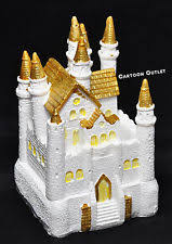 castle cake topper wedding princess sweet 16 cake topper birthday party quinceanera