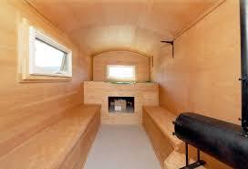 84 sq ft shepherd u0027s wagon tiny house for sale
