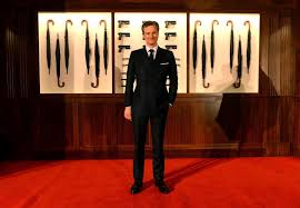 colin firth says training painful for kingsman movie cctv news