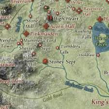 us map of thrones interactive of thrones map with spoilers