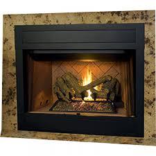 ihp superior brt4500 b vent gas fireplace