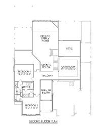 plan f713 cross creek ranch 65 u0027 in fulshear tx