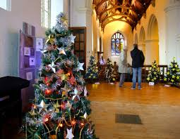 st mary u0027s christmas tree festival st mary u0027s church in old u2026 flickr