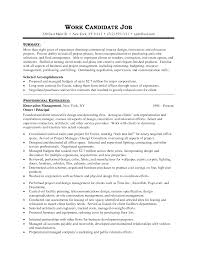 Sample Resume Objectives For Graphic Design by Objective For Interior Design Resume Examples Withincertain Ml