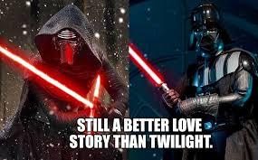 Still A Better Lovestory Than Twilight Meme - still a better love story imgflip
