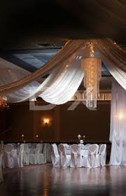 Wedding Backdrop Ebay Diy 21ft Long Sheer Valance For Draping Wedding Backdrop Party