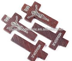 decorative carved wooden religious cross designs buy wood