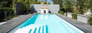 Outdoor Swimming Pool by Starline Swimming Pools Luxury Private Indoor And Outdoor