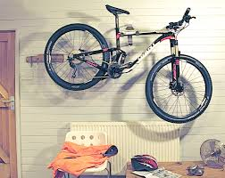 found horizontal or vertical bicycle storage with the cactus