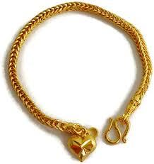 girls bracelet gold images Moose546 24k thai yellow gold plated jewelry women jpg