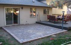 How To Cut Patio Pavers Luxury Patio With Pavers Patio Design Ideas
