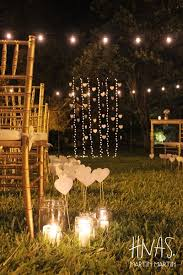 garden wedding ideas for a romantic wedding this 2017