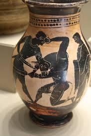 minotaur ancient history encyclopedia