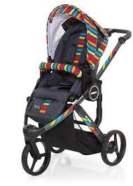 abc design kinderwagen cobra abc design cobra plus rainbow collection 2015 cobra plus