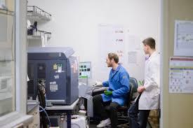 careers genomics institute