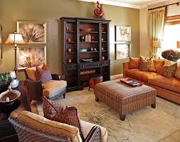 sensational cozy and inviting fall living room decor ideas living