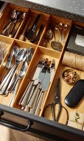 kitchen cabinet kitchen utensil drawer organizer kitchen cooking