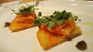 cuisine 10000 euros char brings contemporary australian cuisine to shanghai s bund