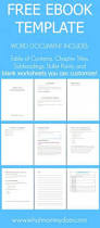 100 self publishing templates self publishing a picture book
