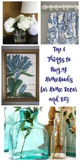 Home Decor Things 6 Things To Buy At Homegoods For Home Decor And Diy 2 Bees In A Pod