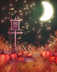 halloween night 3m x 3m cp backdrop computer printed scenic background search on aliexpress com by image