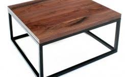 48 Square Coffee Table Magnificent Solid Wood Round Coffee Table Round Coffee Tables On