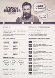 Resume Samples Graphic Designer by