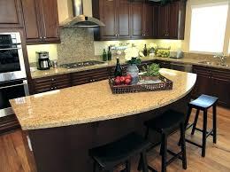 kitchen island tops kitchen island tops rounded granite counter top kitchen island