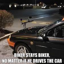 Biker Memes - biker in heart by rakac meme center