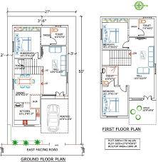 east facing duplex house floor plans floor plan for duplex house xamthoneplus us