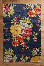 Anthropologie Kitchen Rug Brilliant Poppies Rug Chain Stitch Anthropologie And Chains