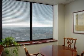 commercial office buildings thermolite windows