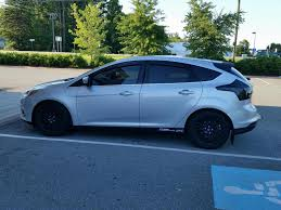 lexus hatchback modded post your mod pics page 1359 ford focus forum