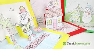 printable christmas pop up card templates christmas craft summer and winter pop up card templates card