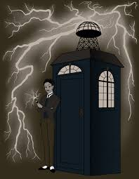 nikola tesla time machine tesla the time lord by bandlith on deviantart