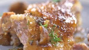 mytf1 cuisine laurent mariotte recette de dinde aux marrons petits plats en equilibre
