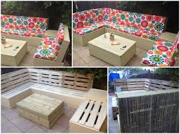 Outdoor Furniture Made From Wood Pallets 116 Best Wooden Pallet Furniture Images On Pinterest Pallet