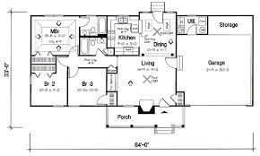 Rancher House Plans Ranch Style House Plans Beautiful Image Of Ranch House Plans And